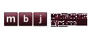 Miller Beckett & Jackson, Glasgow logo