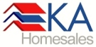 KA HOME SALES, KILWINNING branch logo