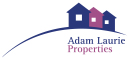 Adam Laurie Properties Ltd, Livingston branch logo