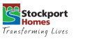 Stockport Homes Ltd, Stockport logo