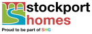 Stockport Homes Ltd, Stockport branch logo