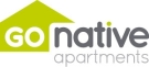Go Native, London logo