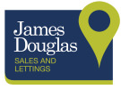 James Douglas, Cardiff branch logo