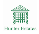 Hunter Estates, London branch logo