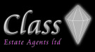 Class Estate Agents, Chandlers Ford branch logo