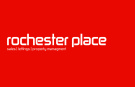 Rochester Place, London branch logo