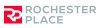 Rochester Place, London logo