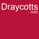 Draycotts, Cheadle logo