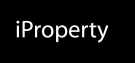 iProperty, Scotland branch logo