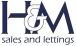 Homes & Mortgages Estate Agents Ltd, Stevenage Old Town