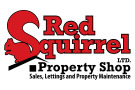 Red Squirrel Property Shop Ltd, Newport Isle of Wight branch logo