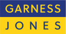 Garness Jones, Hull - Commercial logo
