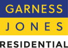 Garness Jones, Hull - Residential logo