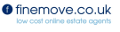 finemove ltd, Hove branch logo