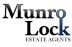 MunroLock, Hayes logo