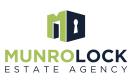 MunroLock, Hayes logo