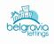 Belgravia Lettings, Swindon logo