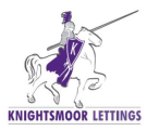 Knightsmoor Lettings, Overton branch logo