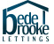 BedeBrooke Lettings, Newcastle Upon Tyne logo