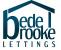 BedeBrooke Lettings, Sunderland logo