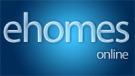 ehomes online, London branch logo