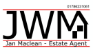 JWM Estate Agents, Stirling branch logo