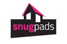 SnugPads, Salford logo