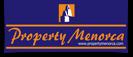 Property Menorca, Menorca logo