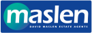 David Maslen Estate Agents, Ditchling Road logo