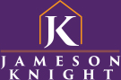Jameson Knight, London logo
