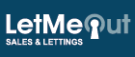 Let Me Out, Weston-Super-Mare branch logo
