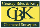 Creasey Biles & King, Isle of Wight branch logo