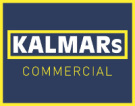 Kalmars Commercial, London logo