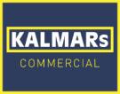 Kalmars Commercial, London logo