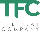 The Flat Company, Edinburgh branch logo