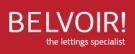 Belvoir Aldershot, Aldershot & Farnham branch logo