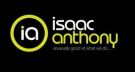 Isaac Anthony Ltd, Liverpool branch logo