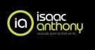 Isaac Anthony Ltd, Liverpool logo