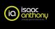 Isaac Anthony Ltd, Liverpool logo