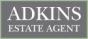 Adkins Estate Agent, Cirencester logo