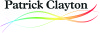 Patrick Clayton Estate Agents, London logo