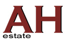 AH Estates, London branch logo