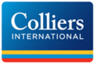 Colliers International (Hotels), Birmingham logo