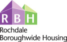 Rochdale Boroughwide Housing, Rochdale Boroughwide Housing branch logo