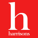 Harrison Property Partners, Canary Wharf branch logo