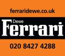 Ferrari Dewe, Harrow branch logo
