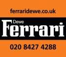 Ferrari Dewe, Harrow branch logo