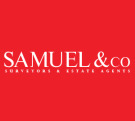 Samuel & Co, West Bromwich branch logo