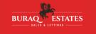 Buraq Estates, Manchester branch logo
