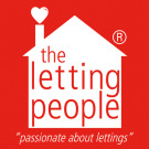 The Letting People, Milton Keynes branch logo